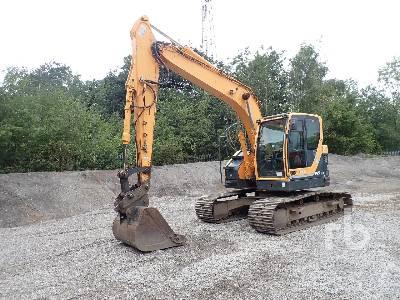 2012 HYUNDAI ROBEX 145LCR-9 Hydraulic Excavator
