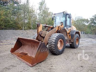 2005 CASE 621D/1 Wheel Loader