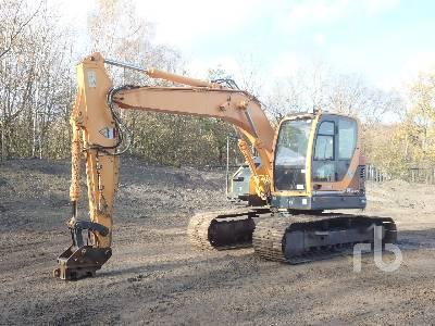 2011 HYUNDAI ROBEX 145LCR-9 Hydraulic Excavator