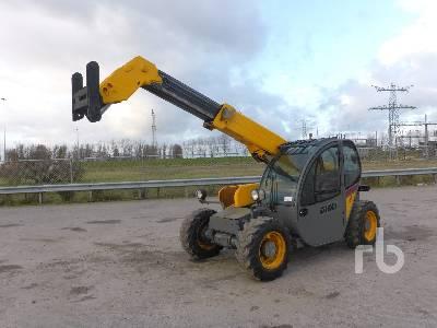 2007 DIECI APOLLO 25.6 4x4x4 Telescopic Forklift