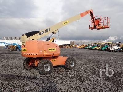 2006 JLG 660SJ Boom Lift