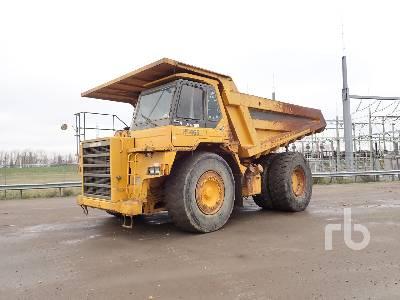 2000 KOMATSU HD465-5 Rock Truck