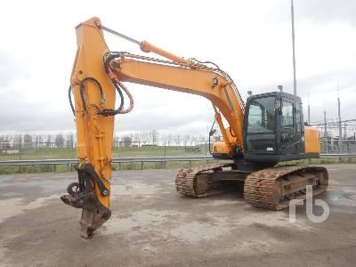 2009 HYUNDAI ROBEX 180LC-7A Hydraulic Excavator