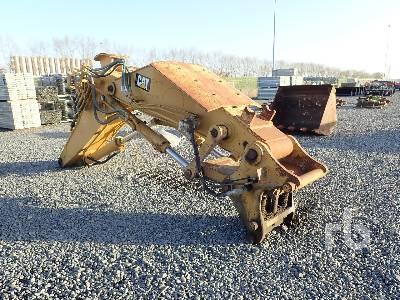 CATERPILLAR Front Shovel Excavator Boom Excavator Attachment - Other