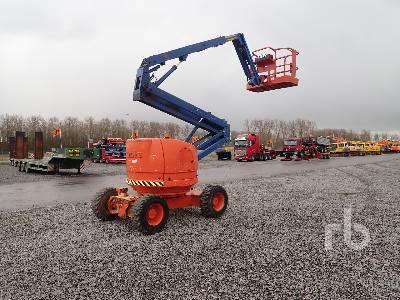 GROVE AMZ51XT Articulated Boom Lift