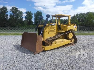 2015 CATERPILLAR D6R XL Crawler Tractor