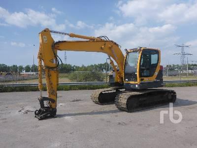 2011 HYUNDAI ROBEX 145 LCR 9 Hydraulic Excavator