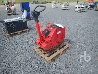 2017 BOMAG BPR 55/65D Plate Compactor