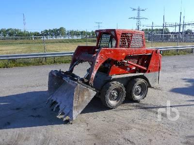 2011 BOBCAT S100 Skid Steer Loader Parts/Stationary Construction-Other