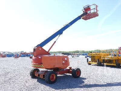 2000 GROVE MZ60XT Boom Lift