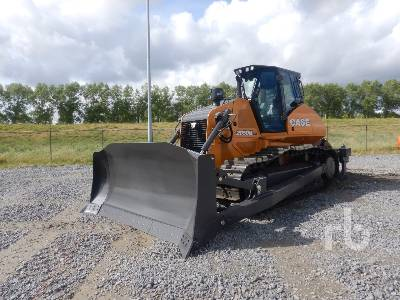 Unused 2018 CASE 2050M XLT Crawler Tractor
