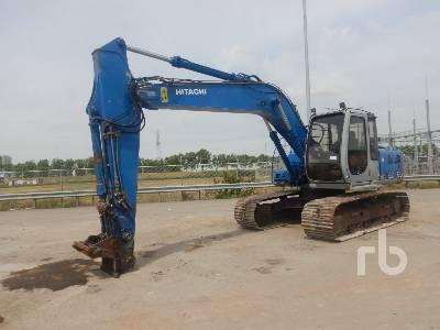 1998 FIAT-HITACHI EX165LC Hydraulic Excavator
