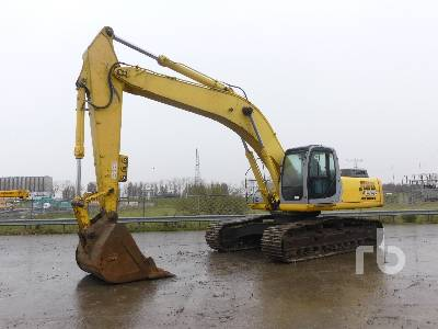2006 NEW HOLLAND KOBELCO E385 Hydraulic Excavator Parts/Stationary Construction-Other