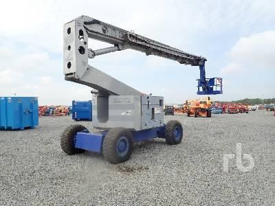 GROVE AMZ106XT Boom Lift