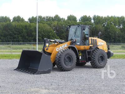 Unused 2018 CASE 921F Wheel Loader