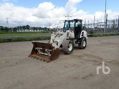 2011 VOLVO L25F-Z Wheel Loader