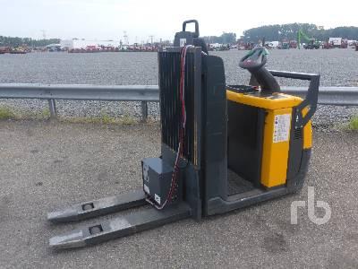 2014 JUNGHEINRICH ECE310 Electric Pallet Jack
