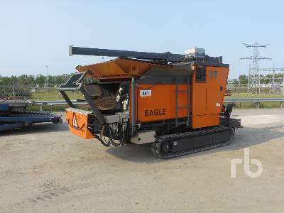 Crawler Brick Layer Miscellaneous Industrial - Other