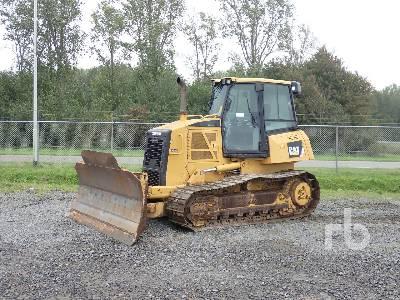 2007 CATERPILLAR D6K XL Crawler Tractor