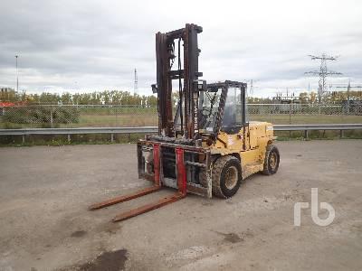 HYSTER HV10XL Forklift