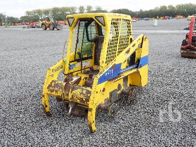 2008 BOBCAT S130 Skid Steer Loader Parts/Stationary Construction-Other