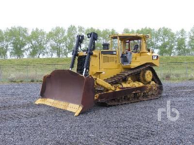 2014 CATERPILLAR D8R Crawler Tractor