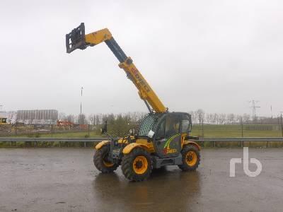 2010 DIECI AGRI STAR 37.8 4x4x4 Telescopic Forklift