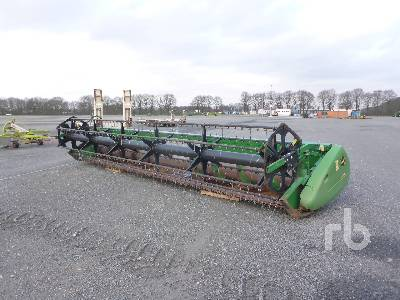 2005 JOHN DEERE 625R Grain Header
