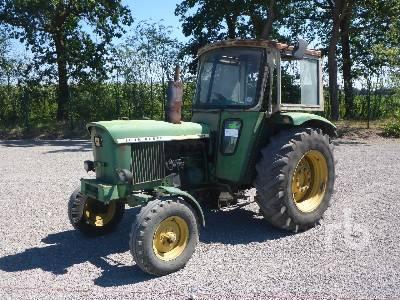 1975 JOHN DEERE 2030S 2WD Tractor