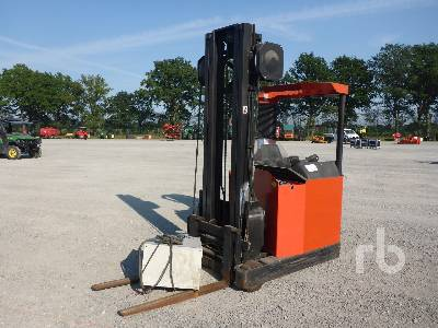 1996 BT Electric Forklift (Parts Only) Parts/Stationary Construction-Other
