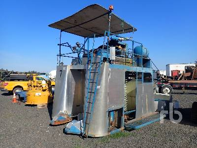 BEI AGRI QUIPT Fruit Harvester