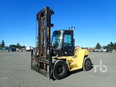 2014 HYSTER H190HD2 Forklift