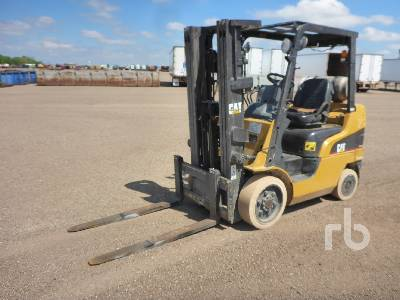 CATERPILLAR C5000 Forklift