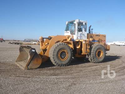 HYUNDAI HL35 Wheel Loader