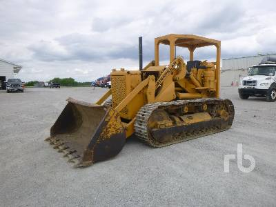 CATERPILLAR 977H Crawler Loader