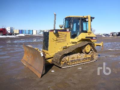 1998 CATERPILLAR D5M XL Crawler Tractor