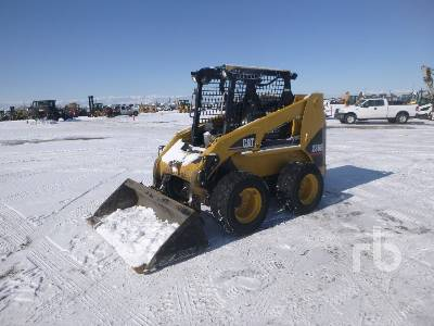 2006 CATERPILLAR 236B Skid Steer Loader