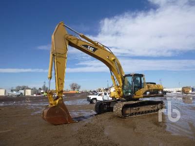 2006 CATERPILLAR 330CL Hydraulic Excavator