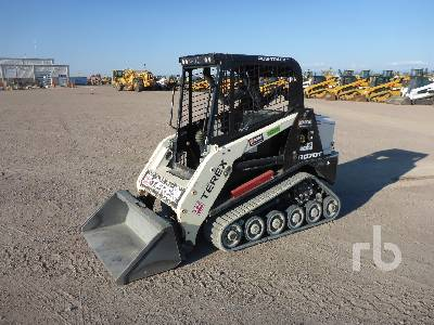 2016 GEHL RT105 Compact Track Loader