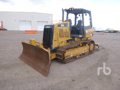 2014 CATERPILLAR D3K2 XL Crawler Tractor