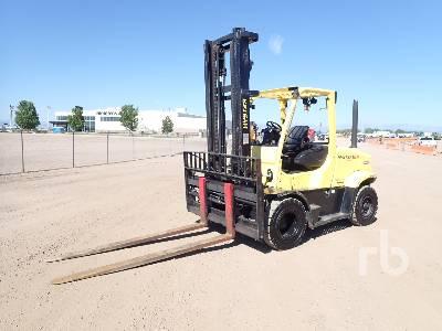 2014 HYSTER H155F 15300 Lb Forklift