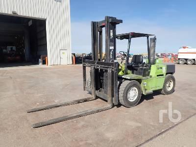 CLARK C500T-155 15050 Lb Forklift