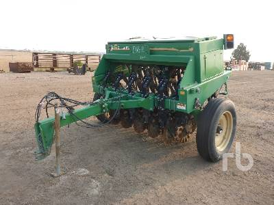 2006 GREAT PLAINS 705NG11070321 6 Ft 2 In. Double Disc Seed Drill