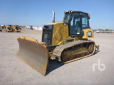 2013 CATERPILLAR D6K2 XL Crawler Tractor
