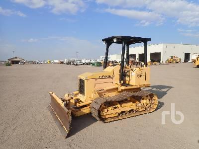 1999 FURUKAWA FD45P Crawler Tractor