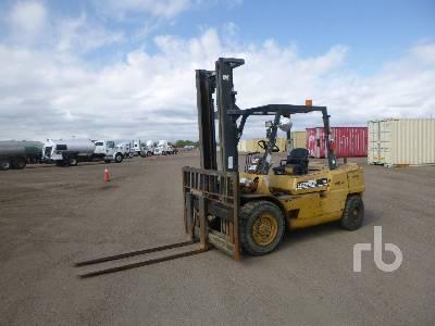 CATERPILLAR DP50 9400 Lb Forklift