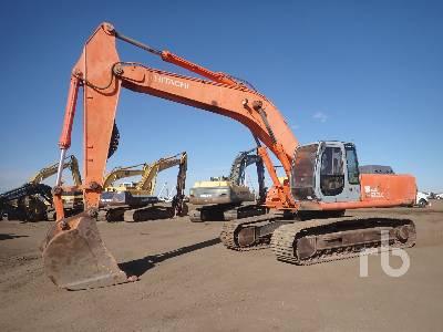1999 HITACHI EX330LC-5 Hydraulic Excavator