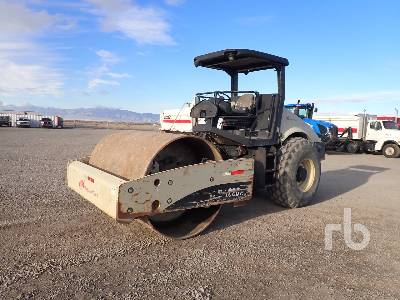 2006 INGERSOLL-RAND SD122DXTF Vibratory Roller