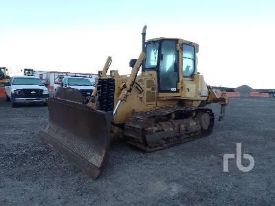 1999 JOHN DEERE 750C Crawler Tractor