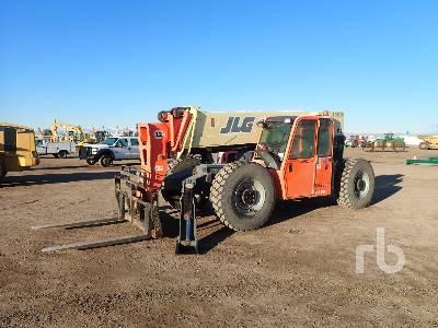 2004 JLG G12-55A 12000 Lb 4x4x4 Telescopic Forklift